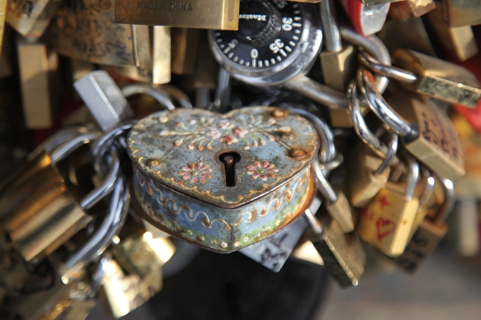 Emergency locksmith can help you
