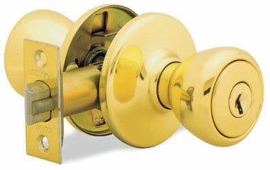 knob-lock