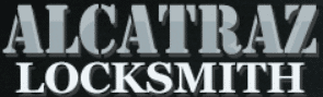 Alcatraz Locksmith Logo