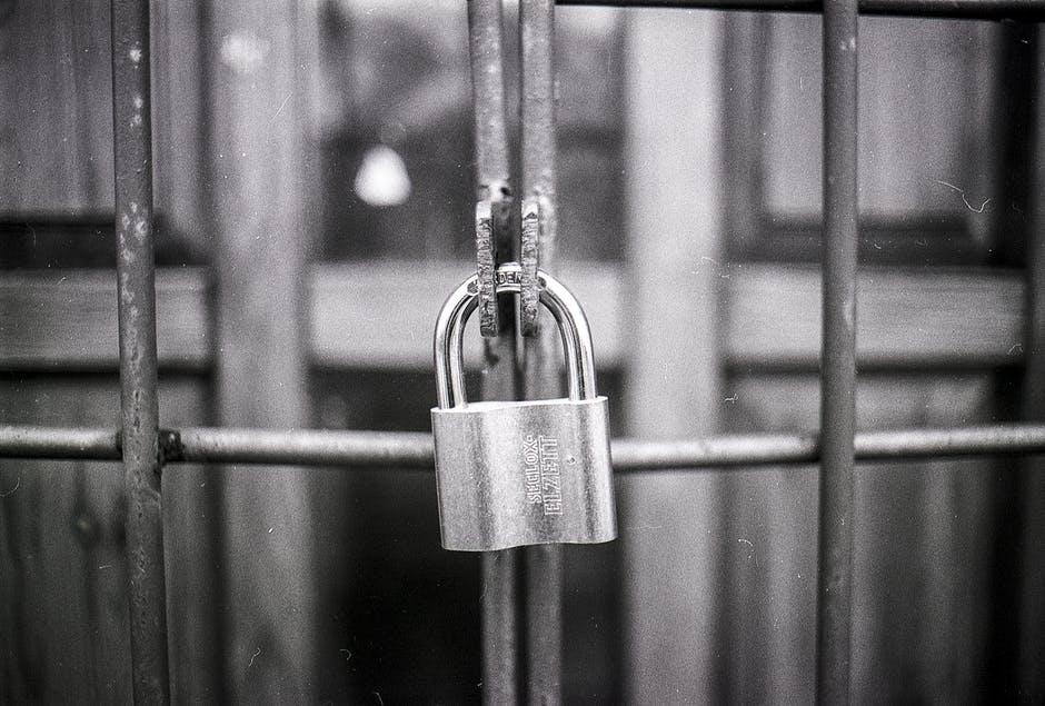 Keep your locks functional