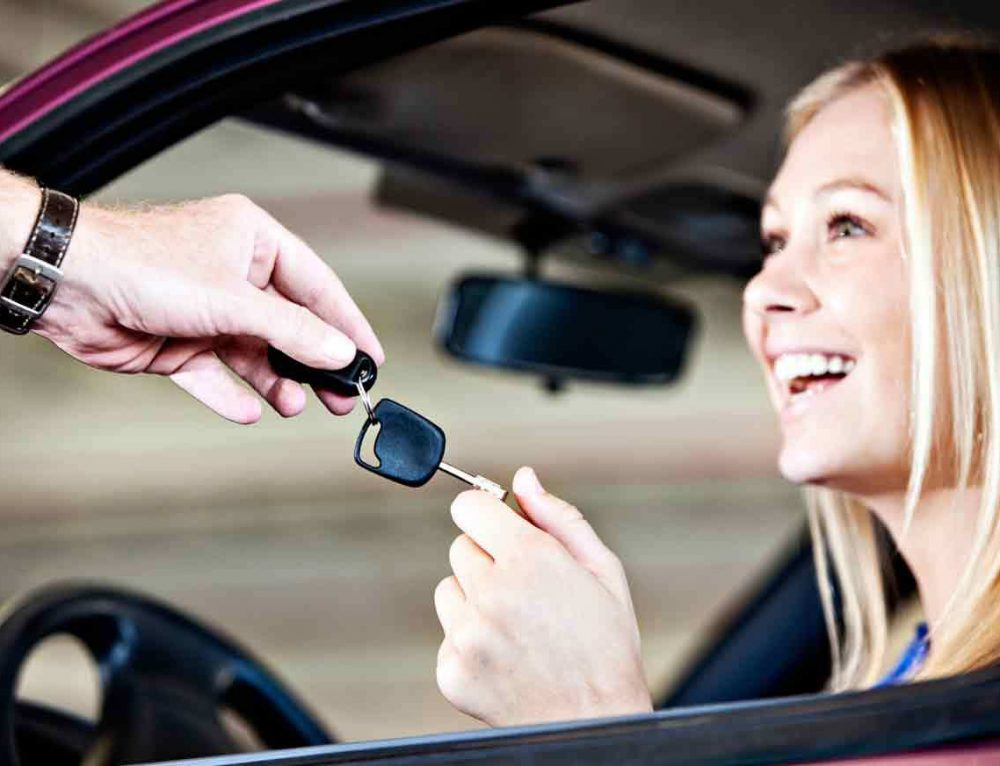 The Problem With Purchasing Replacement Car Keys Online