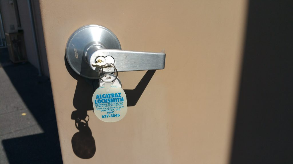Never be Frustrated, Get Emergency Locksmith at Great Prices in Phoenix, AZ 1