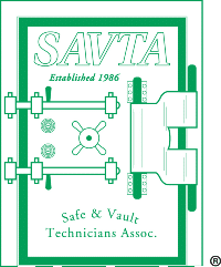 Members of SAVTA - Safe & Vault Technicians Association
